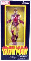 Marvel Select Gallery - Comic PVC Statue - Iron Man
