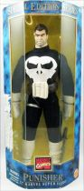 "Marvel Special Edition Series - Punisher 12"" figure - ToyBiz"
