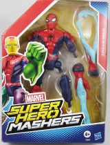 Marvel Super Hero Mashers - Amazing Spider-Man