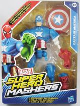 Marvel Super Hero Mashers - Captain America