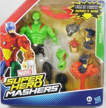 Marvel Super Hero Mashers - Drax