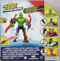 Marvel Super Hero Mashers - Drax
