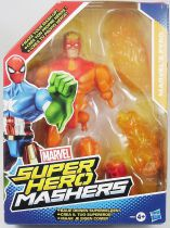 Marvel Super Hero Mashers - Pyro