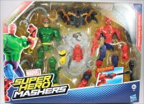 Marvel Super Hero Mashers - Spider-Man & Doctor Octopus