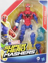 "Marvel Super Hero Mashers - Spider-Man ""Ben Reilly\"""