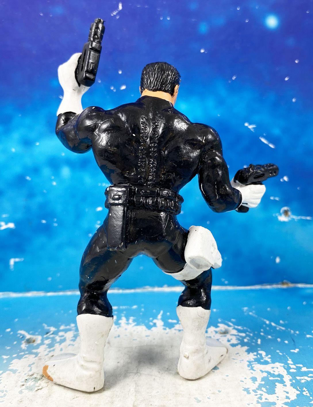 Marvel Super-Heroes - Comics Spain PVC Figure - Punisher