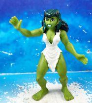 Marvel Super-Heroes - Comics Spain PVC Figure - She-Hulk