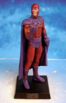 Marvel Super Heroes - Eaglemoss - #005 Magneto