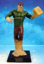 Marvel Super Heroes - Eaglemoss - #027 Sandman (L\'Homme Sable)