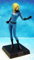 Marvel Super Heroes - Eaglemoss - #041 Invisible Woman (L\'Invisible)