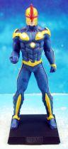 Marvel Super Heroes - Eaglemoss - #054 Nova