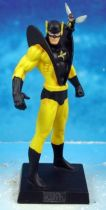 Marvel Super Heroes - Eaglemoss - #058 Yellowjacket & Wasp (Pourpoint Jaune & La Guêpe)