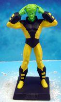Marvel Super Heroes - Eaglemoss - #069 The Leader (Le Leader)