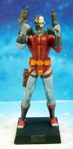 Marvel Super Heroes - Eaglemoss - #083 Deathlok