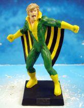 Marvel Super Heroes - Eaglemoss - #100 Banshee (Le Hurleur)