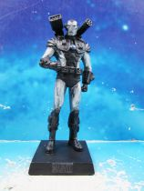 Marvel Super Heroes - Eaglemoss - #101 War Machine