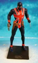 Marvel Super Heroes - Eaglemoss - #107 Union Jack