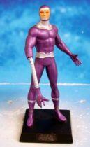 Marvel Super Heroes - Eaglemoss - #110 Machine Man