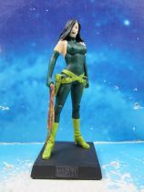 Marvel Super Heroes - Eaglemoss - #114 Viper
