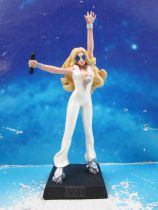 Marvel Super Heroes - Eaglemoss - #115 Dazzler