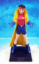 Marvel Super Heroes - Eaglemoss - #120 Jubilee