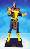 Marvel Super Heroes - Eaglemoss - #121 Jack of Hearts (Le Valet de Coeur)