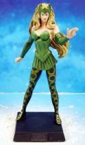 Marvel Super Heroes - Eaglemoss - #123 Enchantress (L\'Enchanteresse)