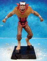 Marvel Super Heroes - Eaglemoss - #127 Gorgon