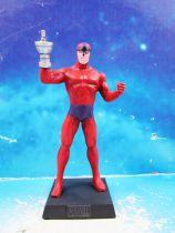 Marvel Super Heroes - Eaglemoss - #130 Klaw