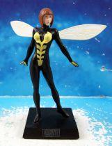 Marvel Super Heroes - Eaglemoss - #137 Wasp (La Guêpe)