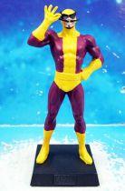 Marvel Super Heroes - Eaglemoss - #138 Batroc