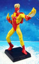 Marvel Super Heroes - Eaglemoss - #141 Pyro