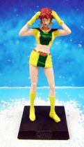 Marvel Super Heroes - Eaglemoss - #145 Marvel Girl
