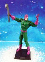 Marvel Super Heroes - Eaglemoss - #154 Wrecker (Le Démolisseur)