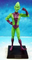 Marvel Super Heroes - Eaglemoss - #95 Impossible Man (L\'Homme Impossible)