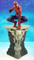 Marvel Super Heroes - Eaglemoss - #HS00 Spider-Man on rooftop (Spiderman sur le toit)