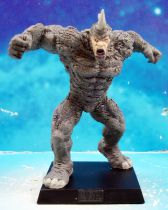 Marvel Super Heroes - Eaglemoss - #HS06 Rhino
