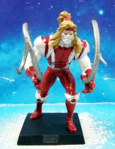 Marvel Super Heroes - Eaglemoss - #HS15 Omega Red