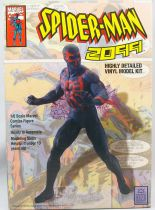 Marvel Super Heroes - Horizon Model Kit - Spider-Man 2099