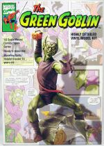 Marvel Super Heroes - Horizon Model Kit - The Green Goblin (Le Bouffon Vert)