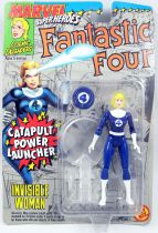 Marvel Super Heroes - Invisible Woman