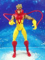 Marvel Super-Héroes - Pyro (loose)