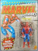 Marvel Super Heroes - The Amazing Spider-Man \'\'with web-suction hands\'\'