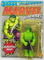 Marvel Super Heroes - The Incredible Hulk