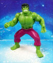 Marvel Super-Heroes - Yolanda PVC Figure - Hulk