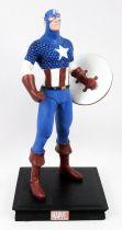 Marvel Super Heroes Collection - Panini Comics - #08 Captain America