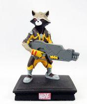 Marvel Super Heroes Collection - Panini Comics - #15 Rocket Raccoon