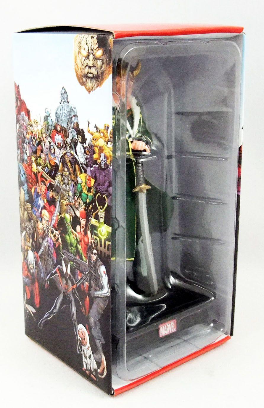 Marvel Super Heroes Collection - Panini Comics - #18 Loki