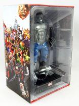 Marvel Super Heroes Collection - Panini Comics - #EX2 Grey Hulk