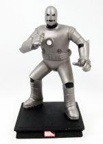 Marvel Super Heroes Collection - Panini Comics - #EX3 Iron Man Mark I